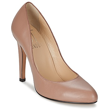Schoenen Dames pumps Betty London MAJELLA TAUPE