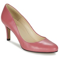 Schoenen Dames pumps Betty London AMUNTAI Roze