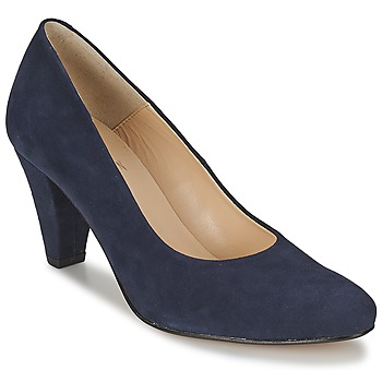 Schoenen Dames pumps Betty London CLASSIA Marine