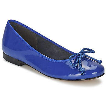 Schoenen Dames Ballerina's Betty London LIVIANO Marine