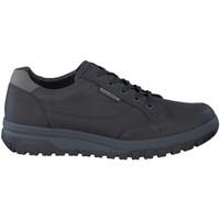 Schoenen Heren Lage sneakers Mephisto PACO Zwart