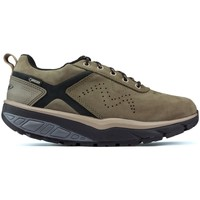 Schoenen Dames Lage sneakers Mbt KIBO GTX BROWN