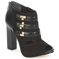 Schoenen Dames Low boots Kat Maconie CORDELIA Zwart
