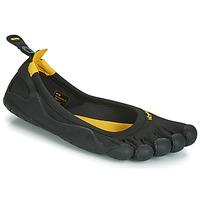 Schoenen Heren Allround Vibram Fivefingers CLASSIC Zwart / Geel