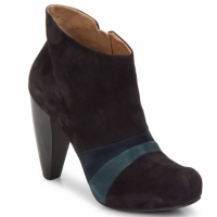 Schoenen Dames Low boots Coclico LESSING Brown