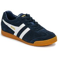 Schoenen Heren Lage sneakers Gola HARRIER Blauw