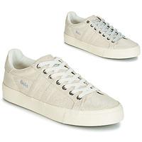 Schoenen Dames Lage sneakers Gola Orchid II sparkle Zilver