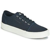 Schoenen Heren Lage sneakers G-Star Raw STRETT II Blauw