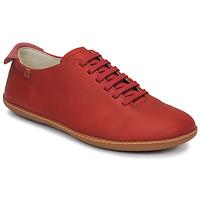 Schoenen Lage sneakers El Naturalista EL VIAJERO Rood