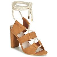 Schoenen Dames Sandalen / Open schoenen Cassis Côte d'Azur DON Brown