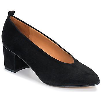 Schoenen Dames Sandalen / Open schoenen Emma Go MIRA Zwart