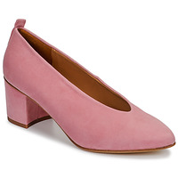 Schoenen Dames Sandalen / Open schoenen Emma Go MIRA Roze