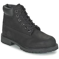 Schoenen Kinderen Laarzen Timberland 6 IN CLASSIC Zwart