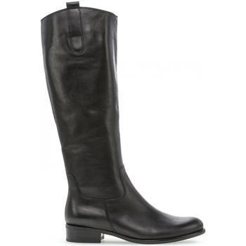 Schoenen Dames Laarzen Gabor 91.649/27T35-2.5 Zwart
