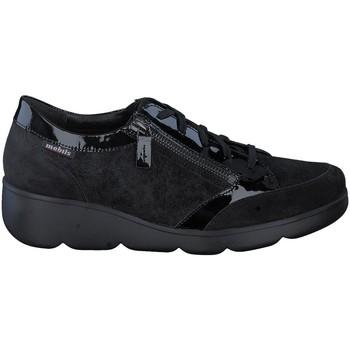 Schoenen Dames Lage sneakers Mephisto GLADICE Zwart