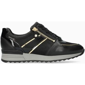 Schoenen Dames Lage sneakers Mephisto TOSCANA Zwart