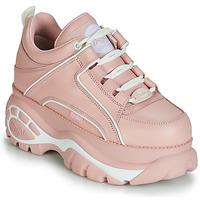 Schoenen Dames Lage sneakers Buffalo 1533063 Roze