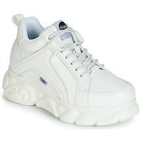 Schoenen Dames Lage sneakers Buffalo 1630121 Wit