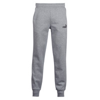 Textiel Heren Trainingsbroeken Puma SWEAT PANT Grijs
