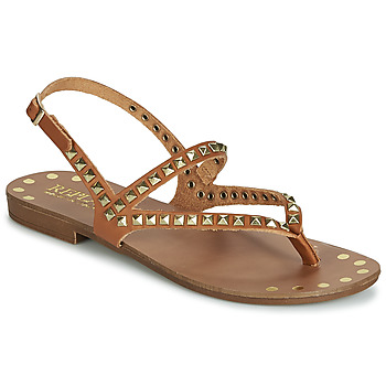 Schoenen Dames Sandalen / Open schoenen Replay CULT Brown