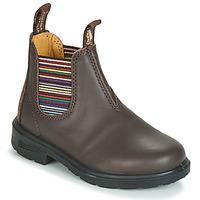 Schoenen Kinderen Laarzen Blundstone KID'S BLUNNIES Brown
