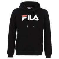 Textiel Sweaters / Sweatshirts Fila PURE Hoody Zwart