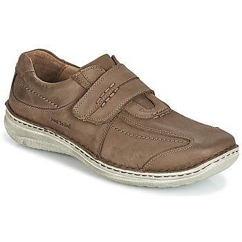 Schoenen Heren Lage sneakers Josef Seibel ALEC Brown