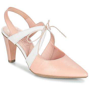 Schoenen Dames Sandalen / Open schoenen Hispanitas CRISTINA8 Roze