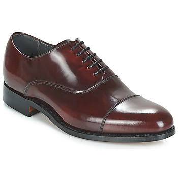 Schoenen Heren Klassiek Barker WINSFORD Brown