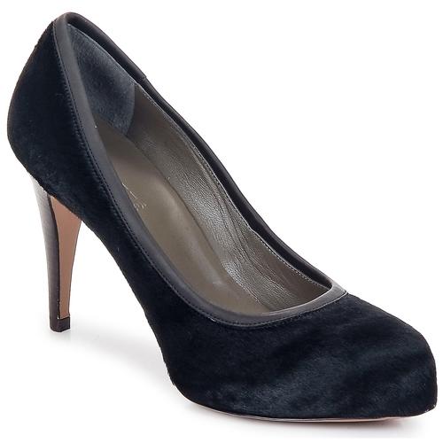 Schoenen Dames pumps Kallisté BOOT 5956 Zwart