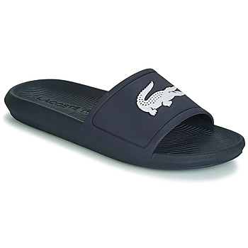 Schoenen Heren Slippers Lacoste CROCO SLIDE 119 1 Marine / Wit