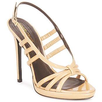 Sandalen / Open schoenen Roberto Cavalli QDS626-PL028