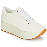 Schoenen Dames Lage sneakers Vagabond Shoemakers CASEY Wit