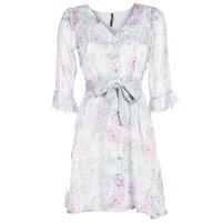 Textiel Dames Korte jurken Smash MALLORY Wit