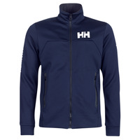 Textiel Heren Fleece Helly Hansen HP FLEECE JACKET Marine