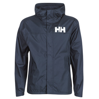 Textiel Heren Windjacken Helly Hansen ACTIVE 2 JACKET Marine