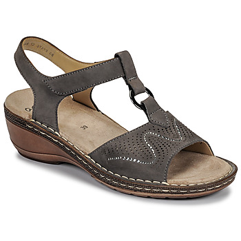 Schoenen Dames Sandalen / Open schoenen Ara KEY-WE Brown