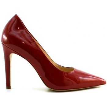 Schoenen Dames pumps Högl 018 9004 Rood