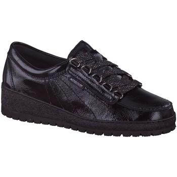 Schoenen Dames Lage sneakers Mephisto LADY Zwart