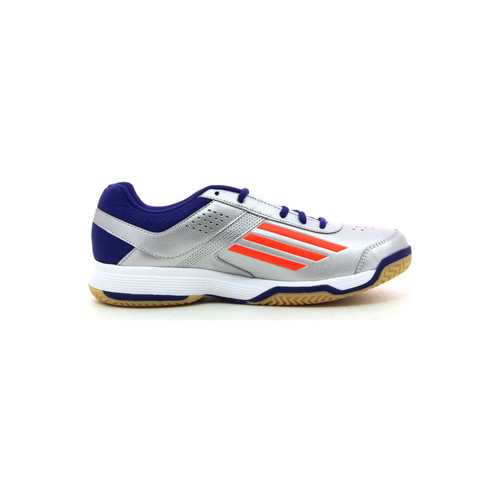 Schoenen Heren Indoor adidas Performance Counterblast 3 Wit