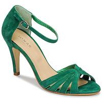 Schoenen Dames Sandalen / Open schoenen Jonak DONIT Groen