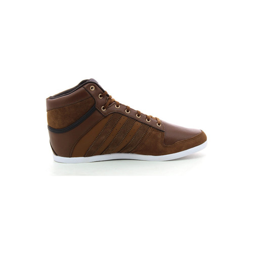 Schoenen Heren Hoge sneakers adidas Originals Plimcana 2.0 Mid Brown