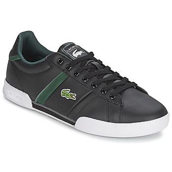 Schoenen Heren Lage sneakers Lacoste DESTON PUT Zwart