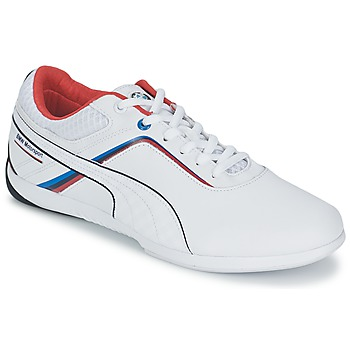 Schoenen Heren Lage sneakers Puma BMW MS IGNIS NM Wit