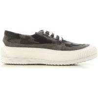 Schoenen Heren Lage sneakers Hogan HXM2580AF90ITJ0QC3 color Mimetico