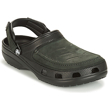 Schoenen Heren Klompen Crocs YUKON VISTA CLOG M Zwart