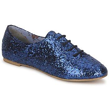 Schoenen Dames Klassiek StylistClick NATALIE Blauw