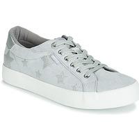 Schoenen Dames Lage sneakers MTNG ROLLING Blauw / Ciel