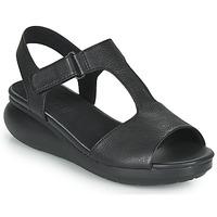 Schoenen Dames Sandalen / Open schoenen Camper BALLOON SALOME Zwart