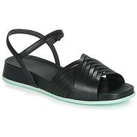 Schoenen Dames Sandalen / Open schoenen Camper ATONIK Zwart